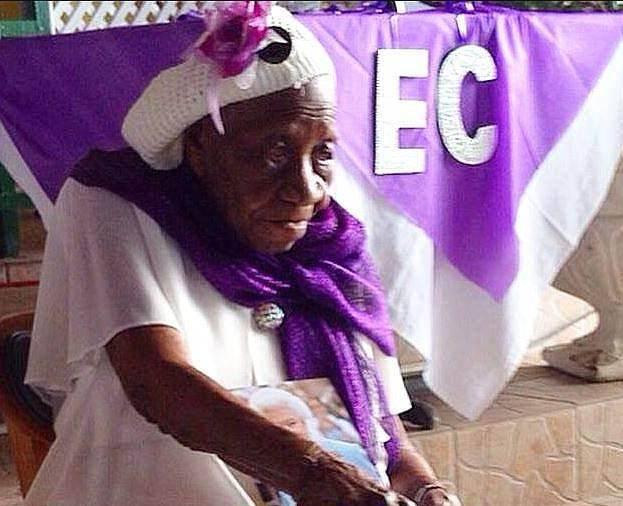 U dobi od 117 godina umrla je najstarija žena na svijetu