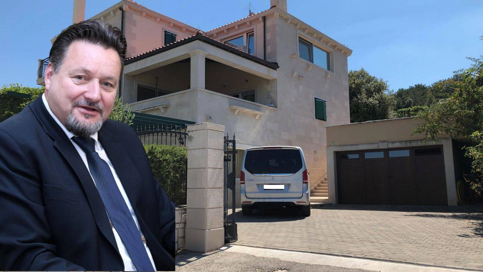 Ekskluzivno: Kuščevića terete oko prenamjena i POS stanova