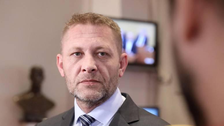 Beljak nakon koalicije HSS-a i HDZ-a na lokalnoj razini: 'Neću biti Plenkijev žetončić u Saboru'