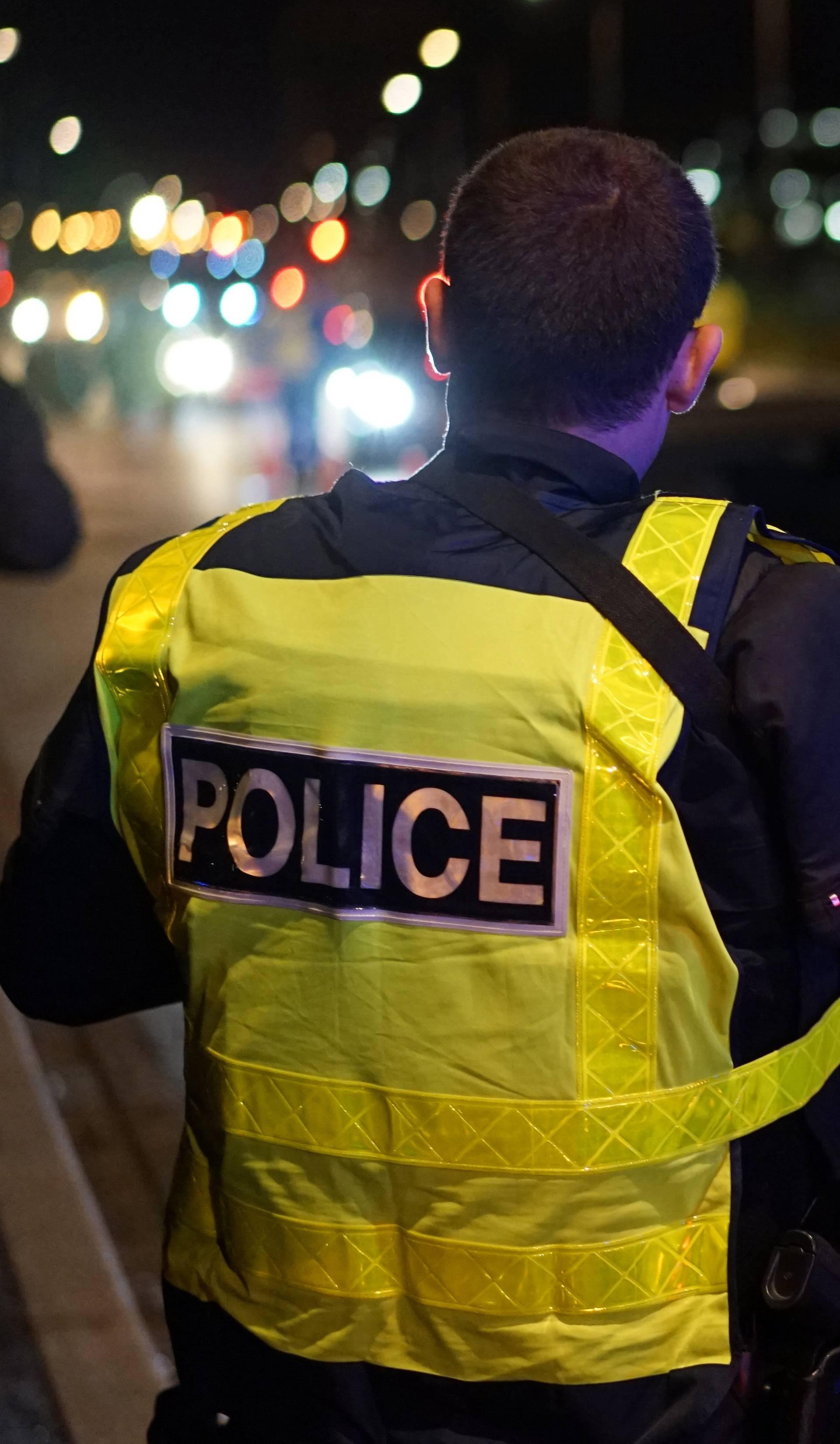 Aftermath of Paris attacks - France reinstates border controls