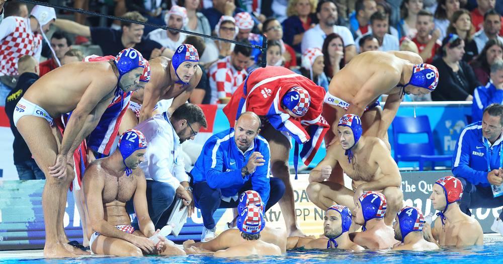 'Barakude' tek u veljači sljedeće godine idu po Olimpijske igre