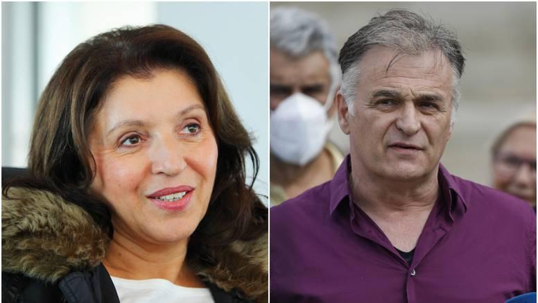 Reakcije na objavu Karanović se ne stišavaju, optuženi Lečić šuti