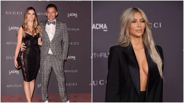Zvijezda 'Larinog izbora' bez gaćica zasjenila Kardashianku