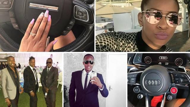 Bogati klinci Zimbabvea: Imaju sve što požele i nemaju srama