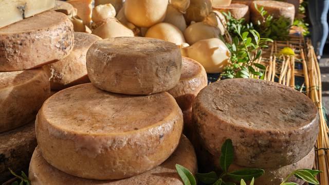 Ljigava delikatesa: Najopasniji sir na svijetu iz kojeg izlaze crvi
