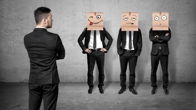 Test: Otkrijte uhljeba u sebi, i  zaposlite se u državnoj firmi!