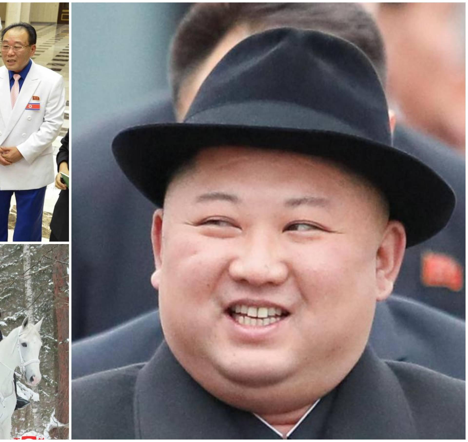 Misterij nasljednika trona: Kim navodno ima troje male djece...
