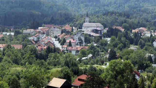 Grad Vrbovsko daje 100.000 kuna obiteljima koje kod njih kupe kuću i odluče živjeti tu...
