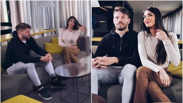 Čekaju bebu: Iva Šarić je pitala pratitelje znaju li tko je Petković