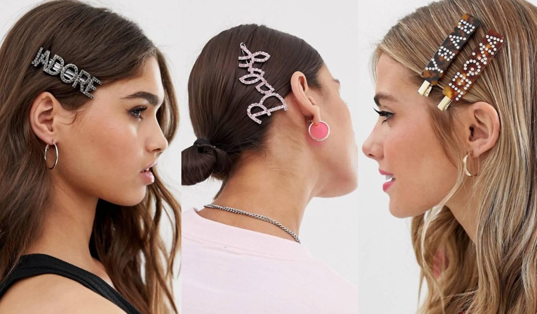Do frizure u minuti: Atraktivne ukosnice donose glamur u kosi