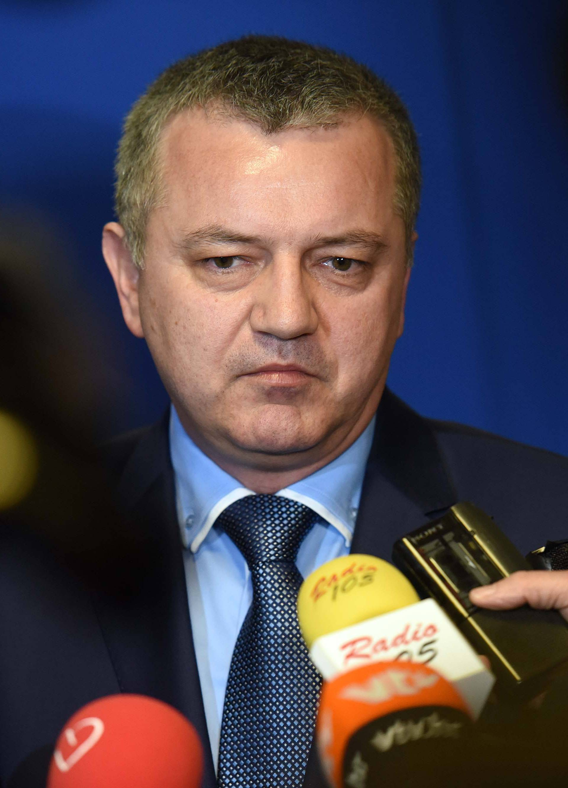 Horvat: Premijer se ne miješa i ne utječe na proces nagodbe