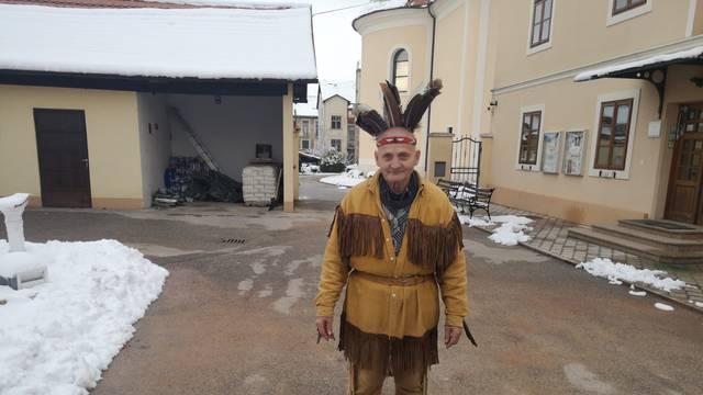 Legenda Petrinje: 'Mi Indijance ne razumijemo. Ja ih volim, bili su pod okupacijom, kao i Hrvati'