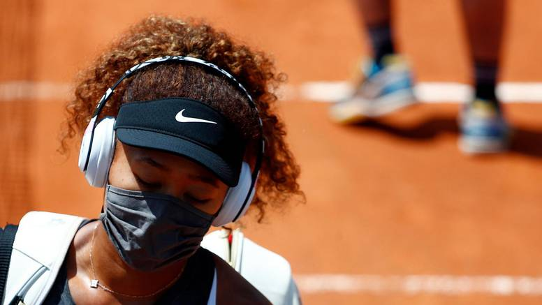 Osaka otkazala i Wimbledon
