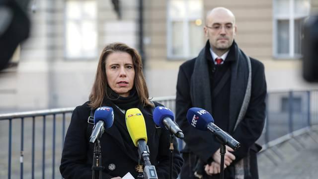 Radnička fronta: Bojkot ne znači da je oporba ujedinjena, mi bi na glasanju o HGK bili suzdržani
