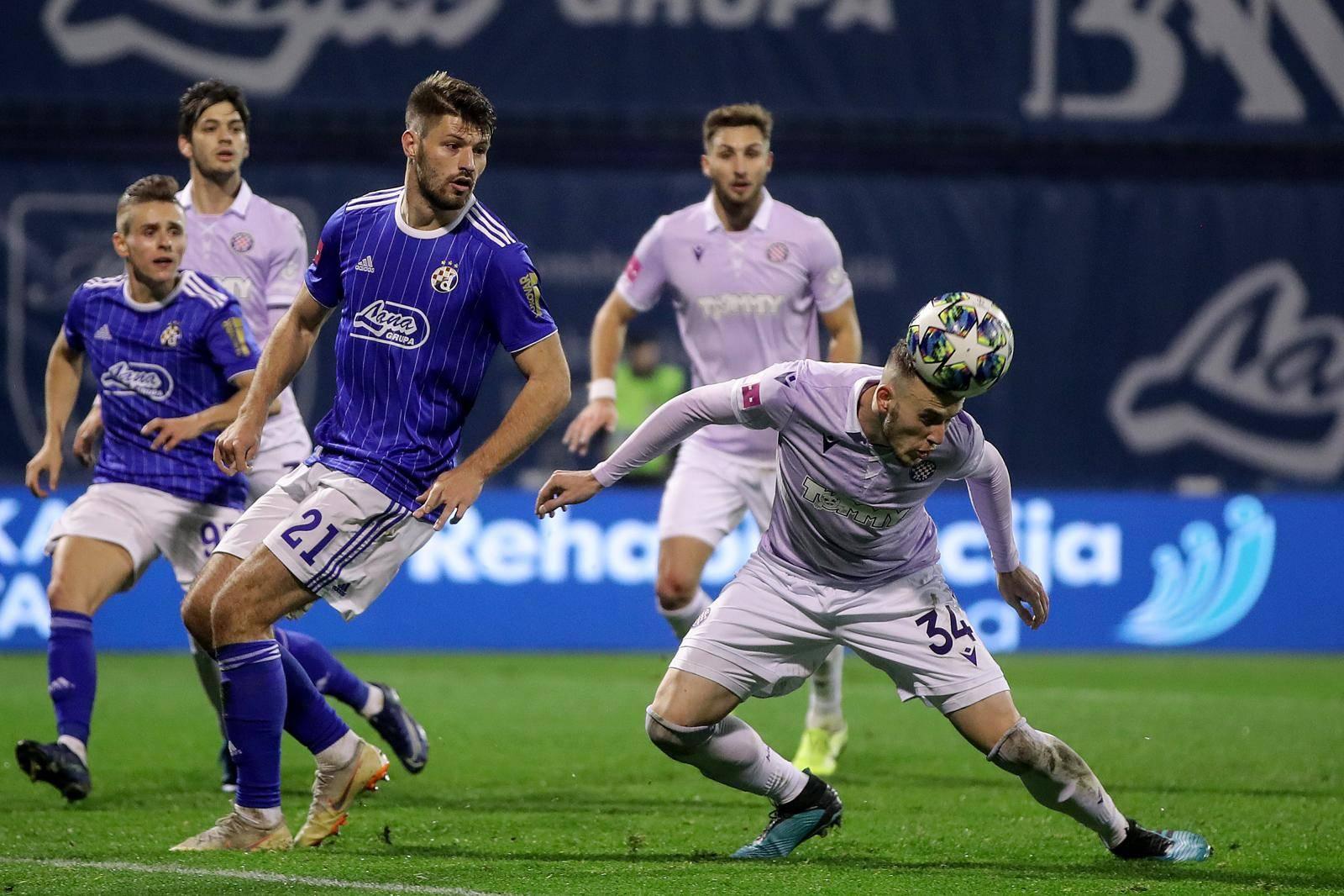 Sretan ti rođendan Hajduče, a Dinamo ti ga čestitao 2021.