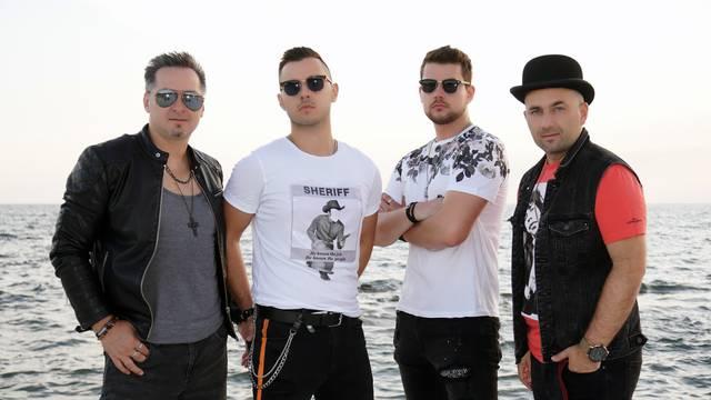 Dečki iz Tarapana banda: Bila je frka snimati vruće scene s Nives