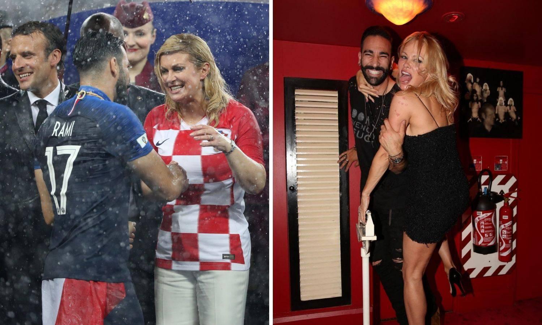 Rami: Imao sam sa ženama više uspjeha od Pitta i Clooneya, a zabunio sam se pred Kolindom!