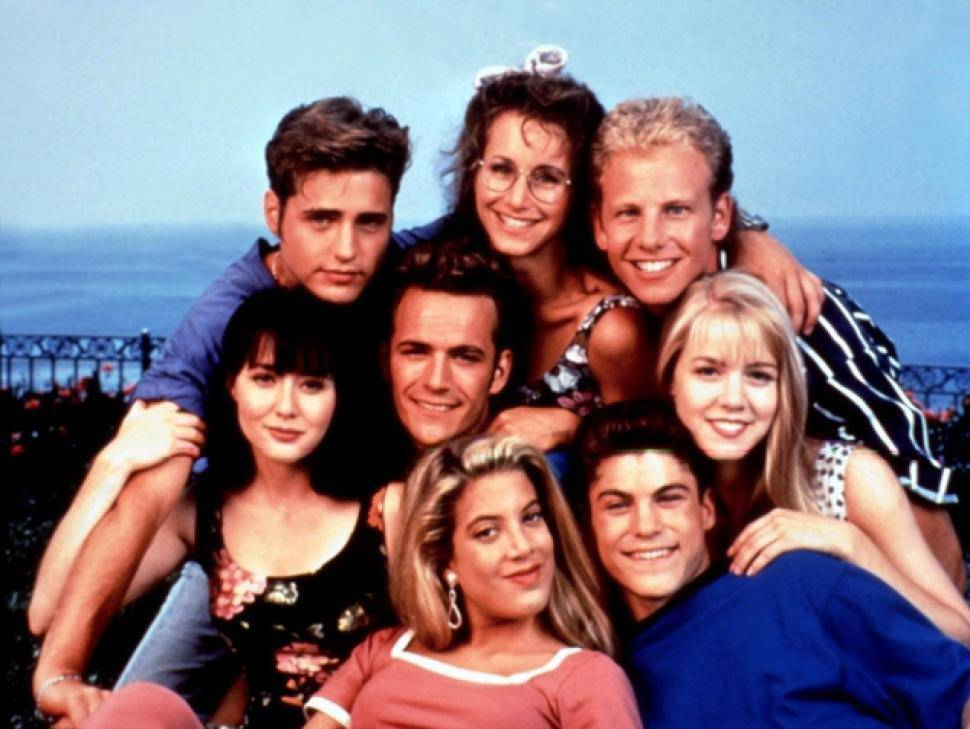 Nakon 19 godina izašao  trailer za nove epizode Beverly Hillsa