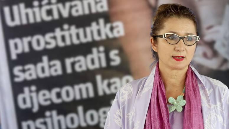 Pravobraniteljica traži micanje teksta koji je podijelio Hrvatsku