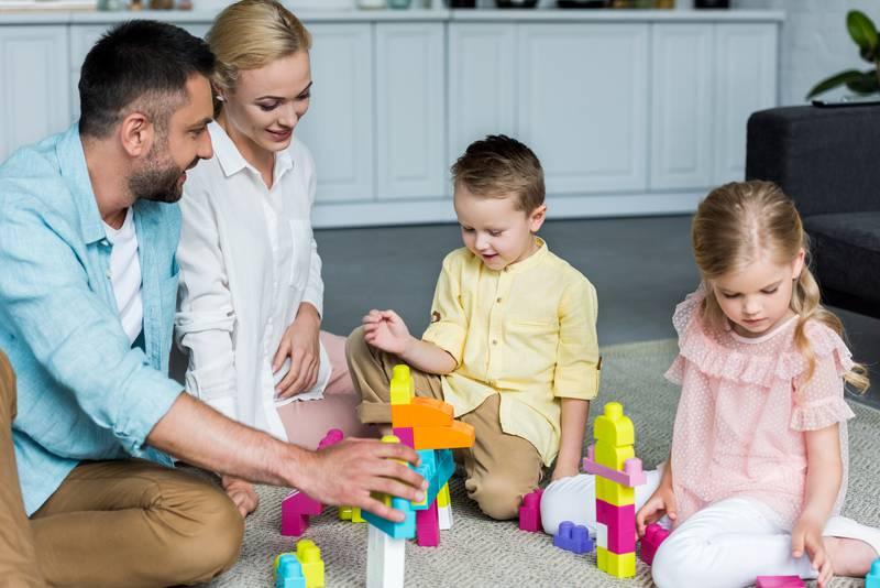 Sedam načina kako da održite povezanost s djecom svaki dan