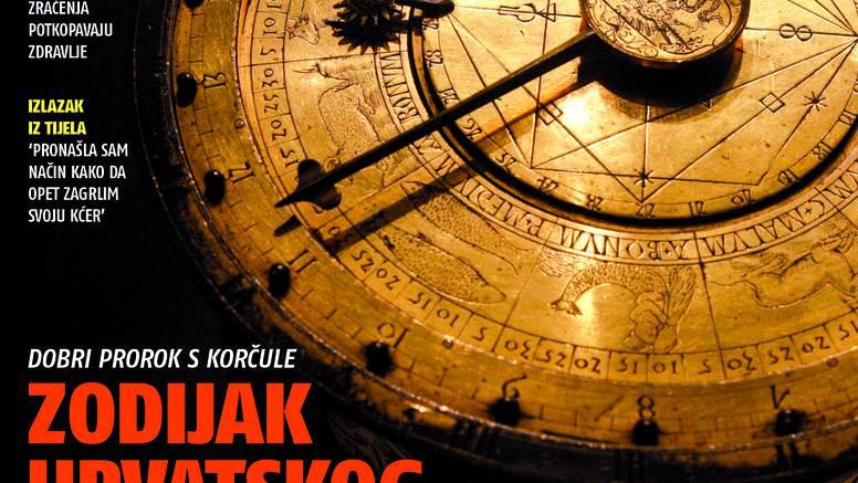 Novi Astral: Horoskop najvećeg hrvatskog astrologa i proroka