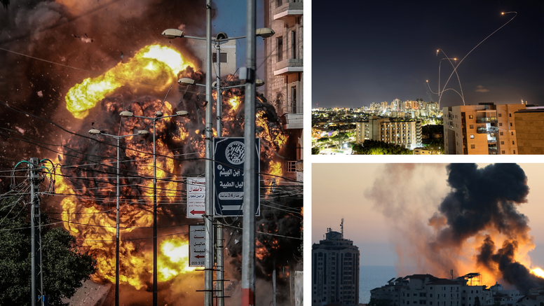 Vijest o kopnenoj ofenzivi na Gazu je bila zamka: Na tunele su bacili čak 80 tona eksploziva