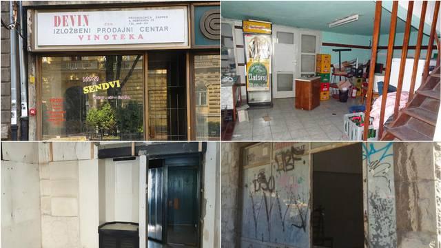 Država daje prostore u zakup: Pogledajte koji lokali se nude