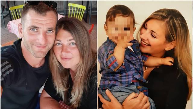 Goga objavila fotku sa starijim sinom: 'Danas puni 17 godina'