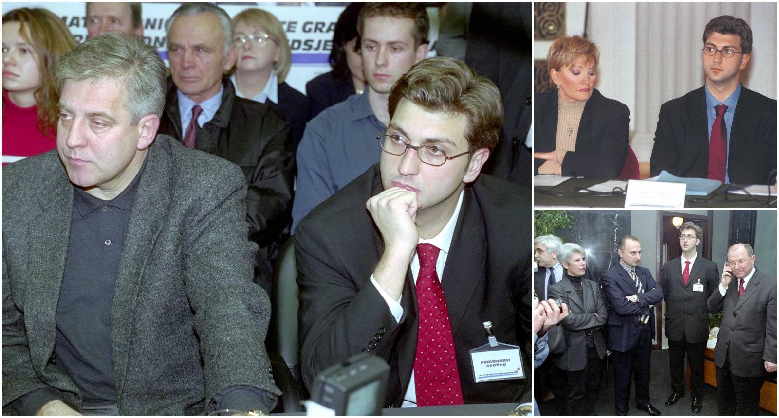 Glatko su izgubili: Plenković i Škoro zajedno u istom stožeru