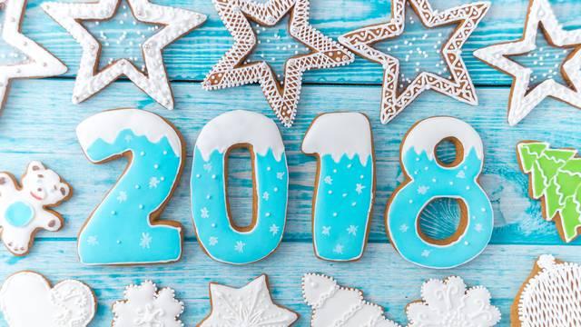 Veliki godišnji horoskop 2018.: Provjerite što vas sve očekuje!