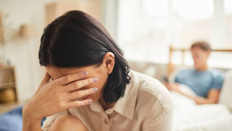 Muž je varao 15 godina s istom ženom: 'Cijeli moj brak je laž'