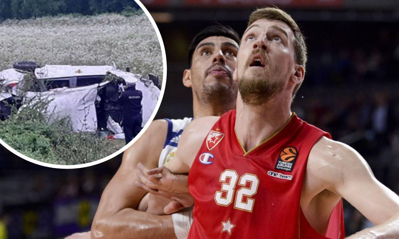 Košarkaš se probudio iz kome nakon nesreće, slijedi oporavak