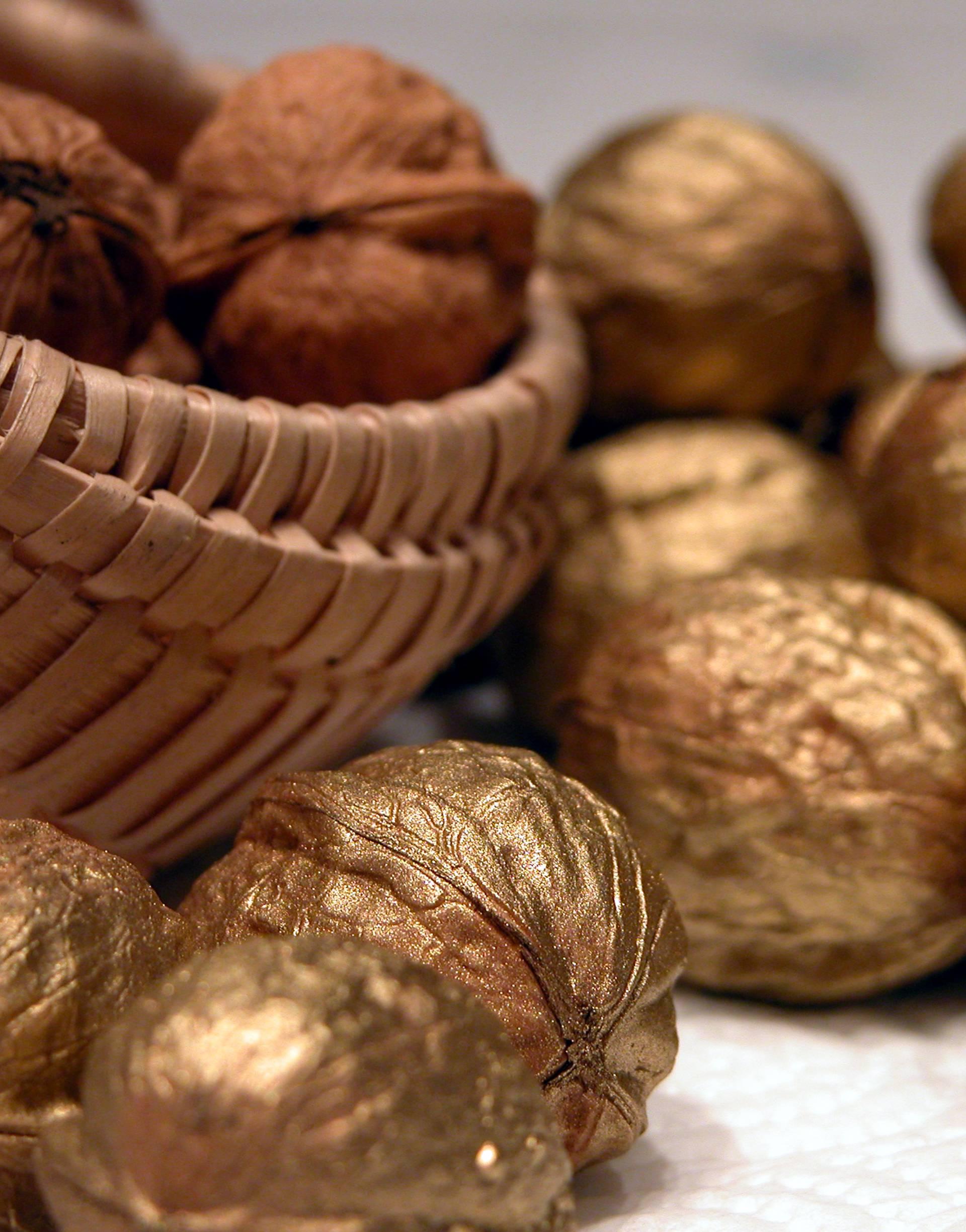 Orašasti plodovi pomažu protiv bolesti srca i jačaju pamćenje