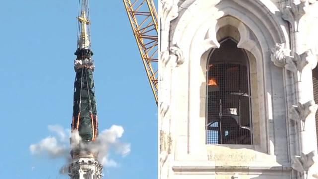 'Čim prođe opasnost od korone slavit će se misa u katedrali'