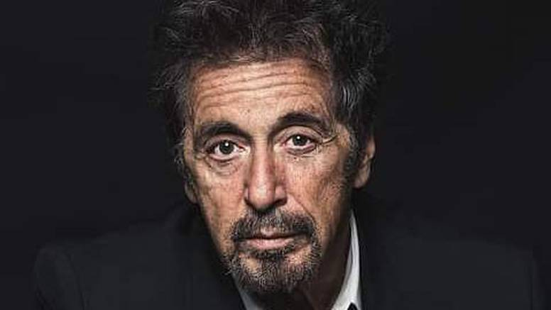 Pacino je posuđivao novac za autobusnu kartu, a sada dobije honorar od 56 milijuna kuna