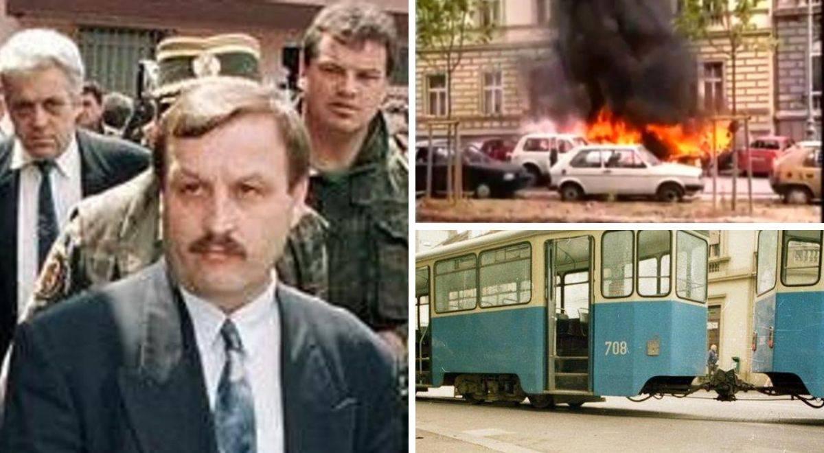 Martić iz zatvora u Estoniji: Zagreb sam raketirao iz očaja