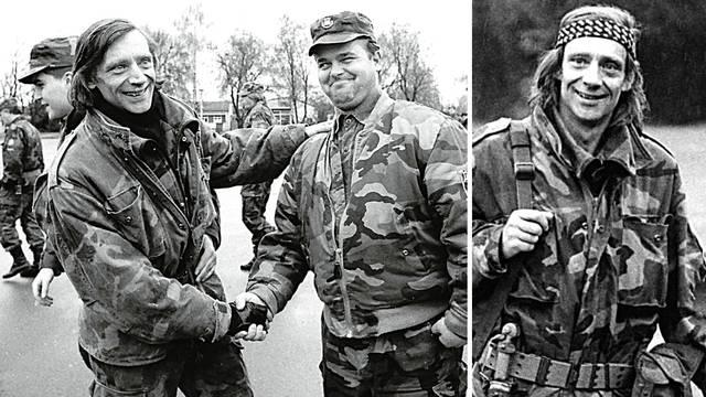 Bio je ponosni branitelj: 'Nosio sam ranjenog suborca 11 km, a kasnije mi bio jamac za kredit'
