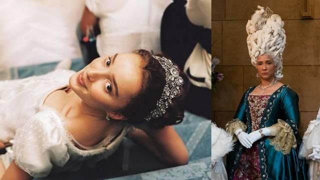 Kraljevska raskoš: Dijamanti koje nose likovi u hit seriji Bridgerton vrijedili bi milijune
