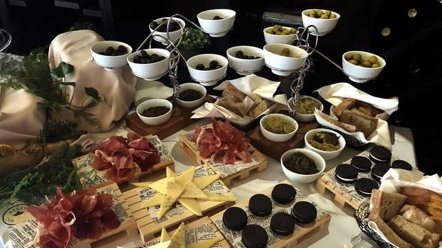 Gastroadvent: Tu su lizalice od kozjega sira i sladoled od algi