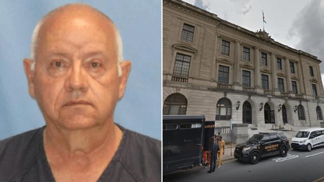 Pedofil (69) godinama silovao curicu: 'Nije zločin jer ju volim'