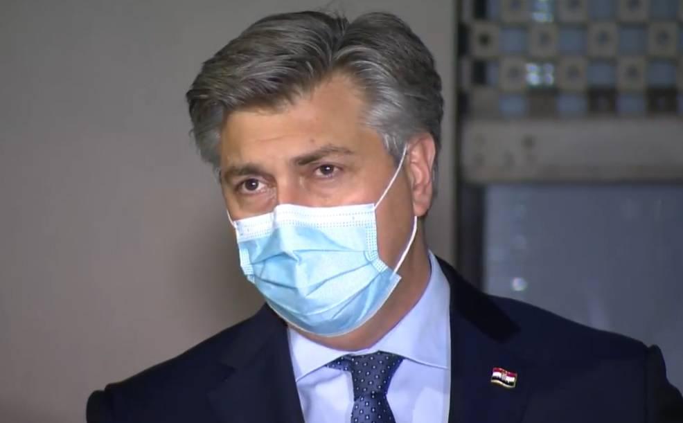 Plenković najavio povećanje minimalne plaće za 150 kuna