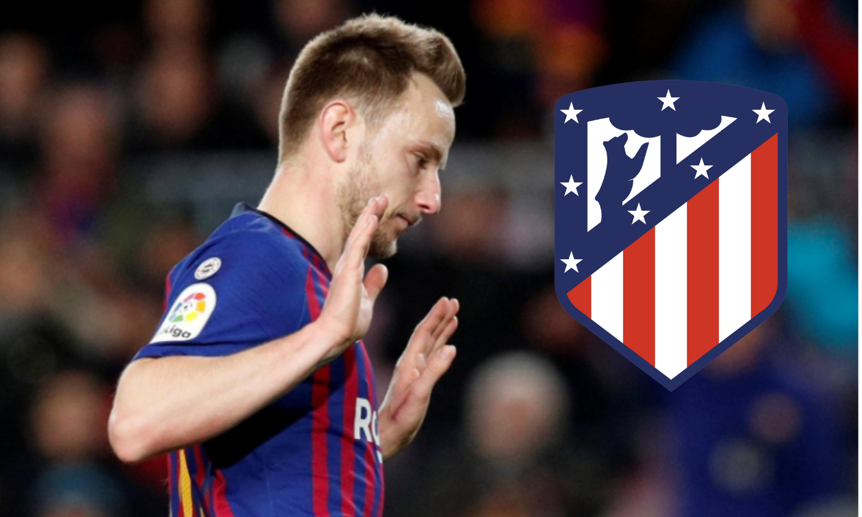 Rakitić neće u Atletico Madrid: Nema tu ničega sa naše strane