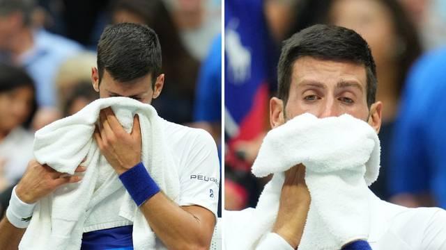 Da su navijali protiv njega, Đoković  bi imao 21 Grand Slam