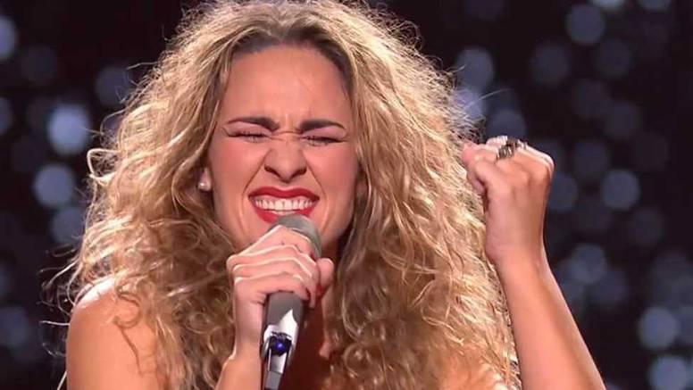 Massima oduševila Argentinka: Hvala što pjevaš na hrvatskom
