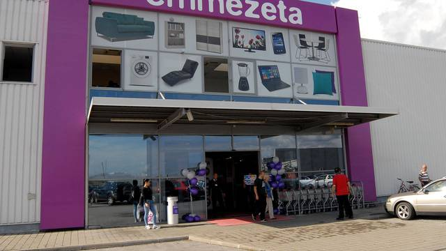 Sakupi samo tri kupona i osvoji bon od 10.000 kn u Emmezeti