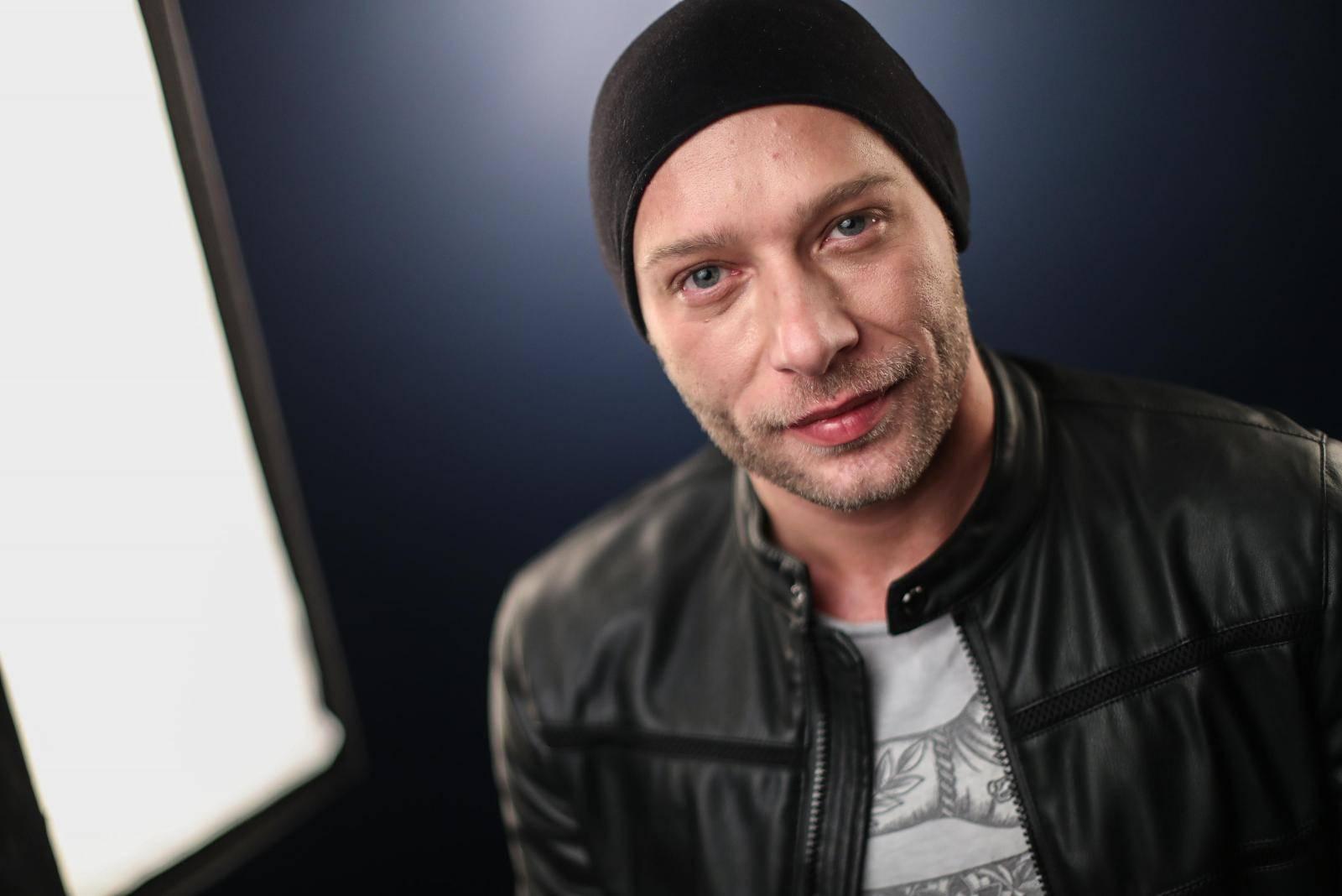 Mario Roth: Čekam da Huljić napiše pjesmu za mene i Rozgu