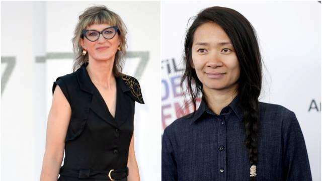 Prvi put u povijesti dvije žene u nominaciji za najbolju režiju