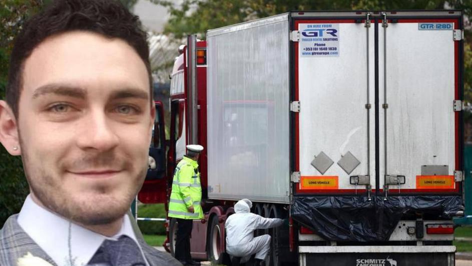 Vozača kamiona optužili za ubojstvo 39 ljudi u hladnjači