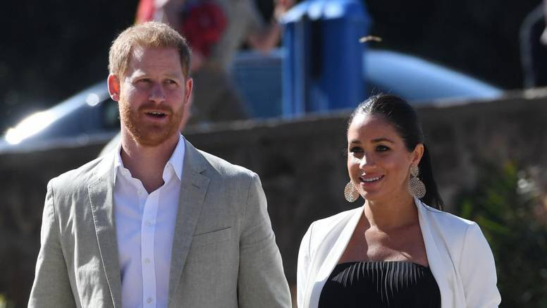 Britanci u kladionicama: Rodit će se crvenokosa curica Diana!