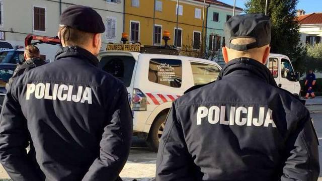 U Varaždinu brutalno pretukli mladića i slomili mu čeljust